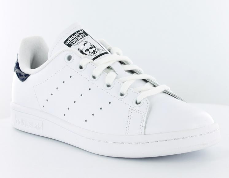 adidas stan smith blanche femme pas cher