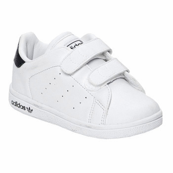 Baskets Panier Smith Taille 26 Stan Authentique Adidas Réduction erBWQdCxo