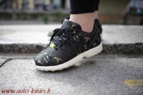 huge discount ed75c 1d6c4 adidas zx flux foot locker femme