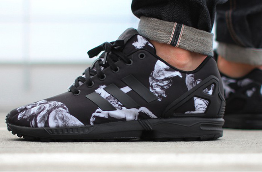 the latest f5b30 c4721 adidas zx flux mythology pas cher