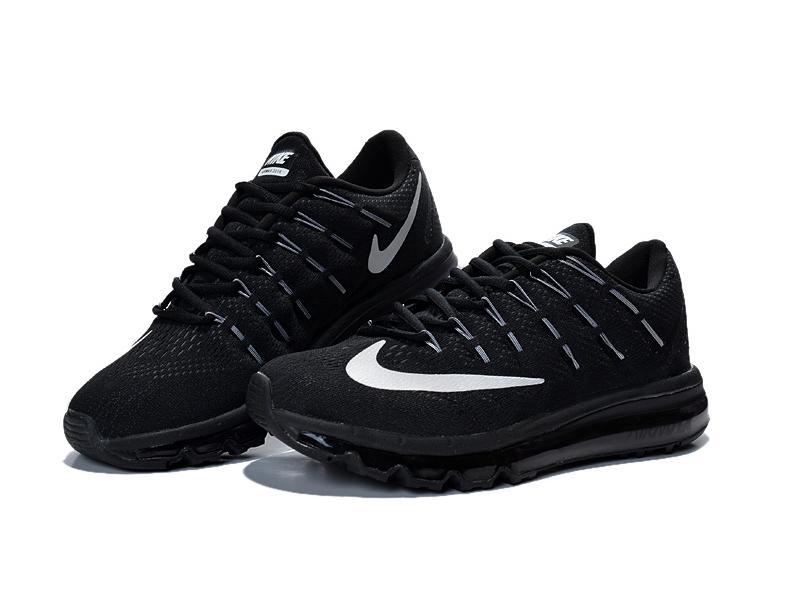 best sneakers c6fcc d5294 air max 2016 blanche et noir