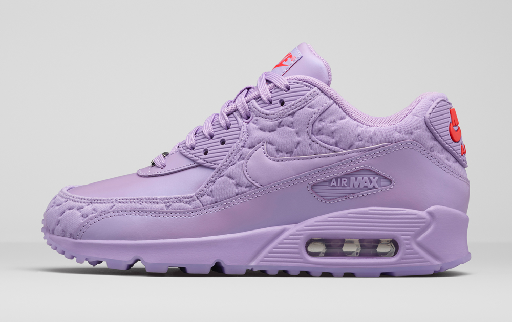 online store f5930 7add7 air max 90 mauve