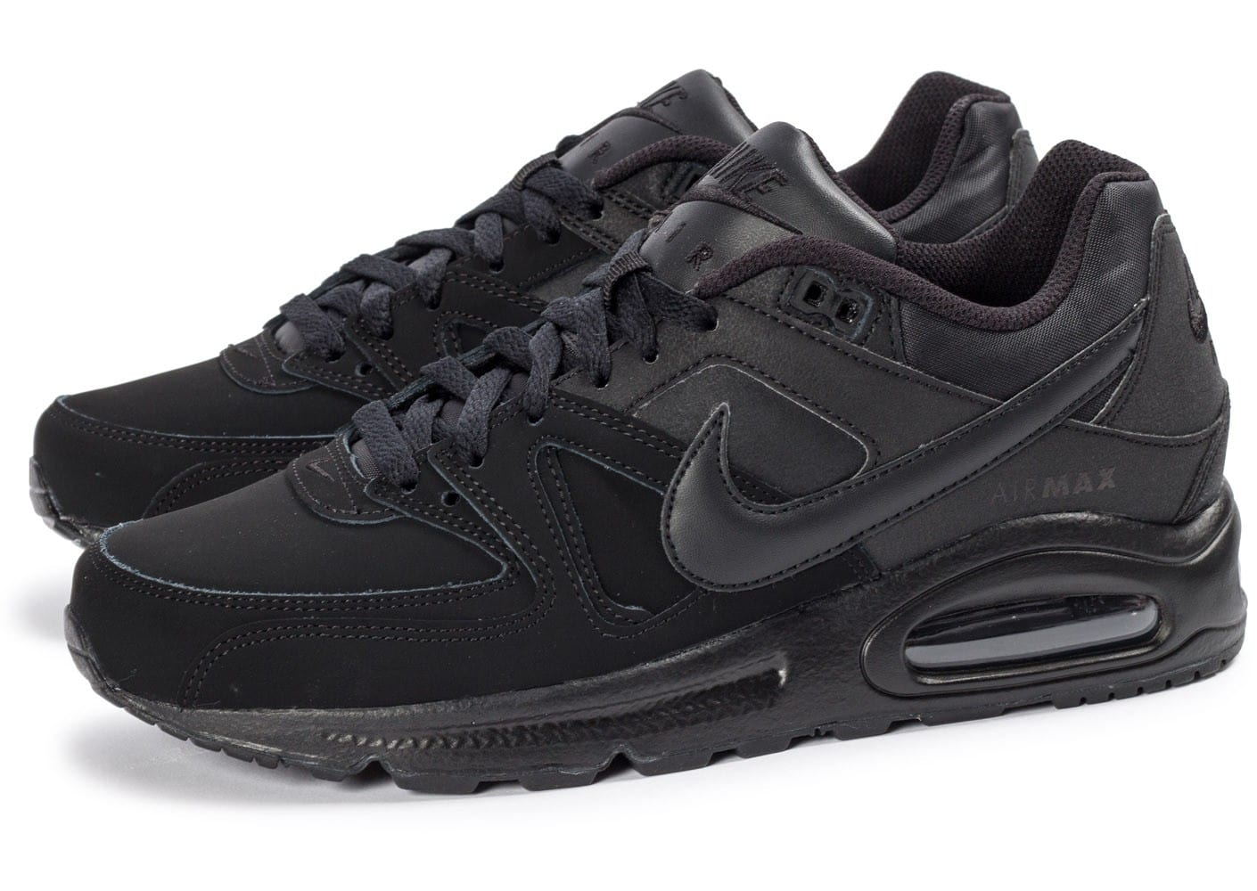15628bd10df Réduction authentique air max command homme noir Baskets - panier-bio-cressonniere.fr.  air max command homme noir