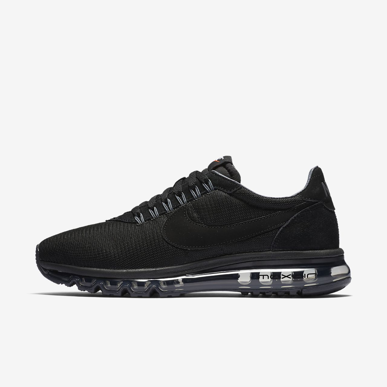 0594075e641 Réduction authentique air max ld zero noir femme Baskets - panier-bio-cressonniere.fr.  air max ld zero noir femme
