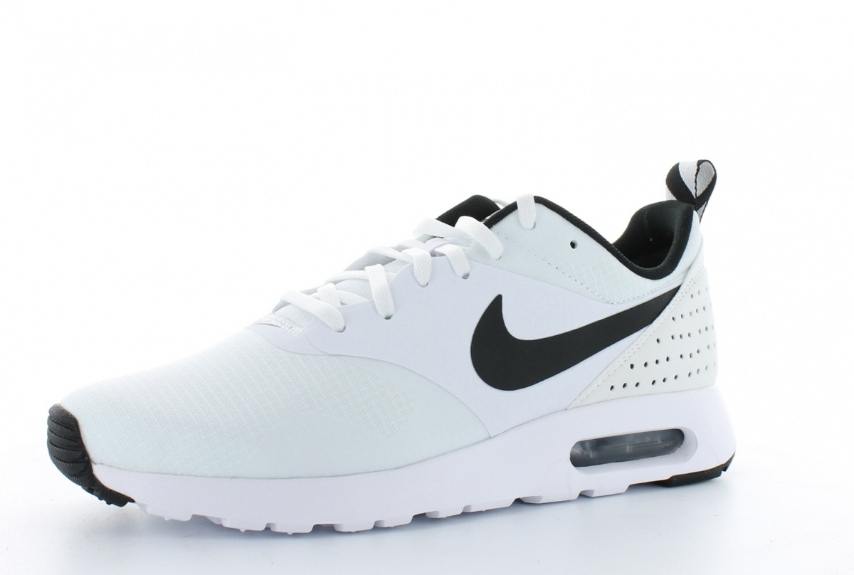 1da75283b62 Réduction authentique air max tavas homme blanche Baskets - panier-bio-cressonniere.fr.  air max tavas homme blanche
