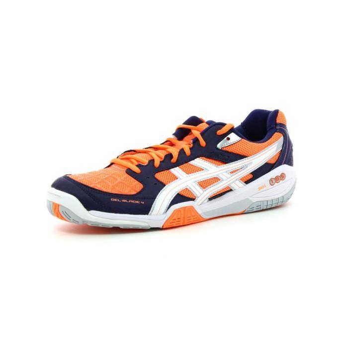 Réduction authentique chaussure badminton asics Baskets