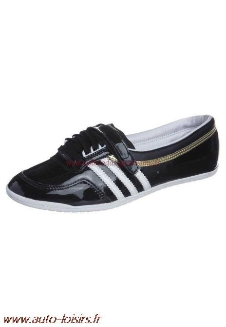 Réduction authentique basket femme basse adidas Baskets