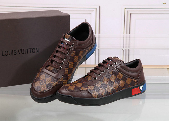 fbb57239db0a Réduction authentique basket louis vuitton homme prix Baskets ...
