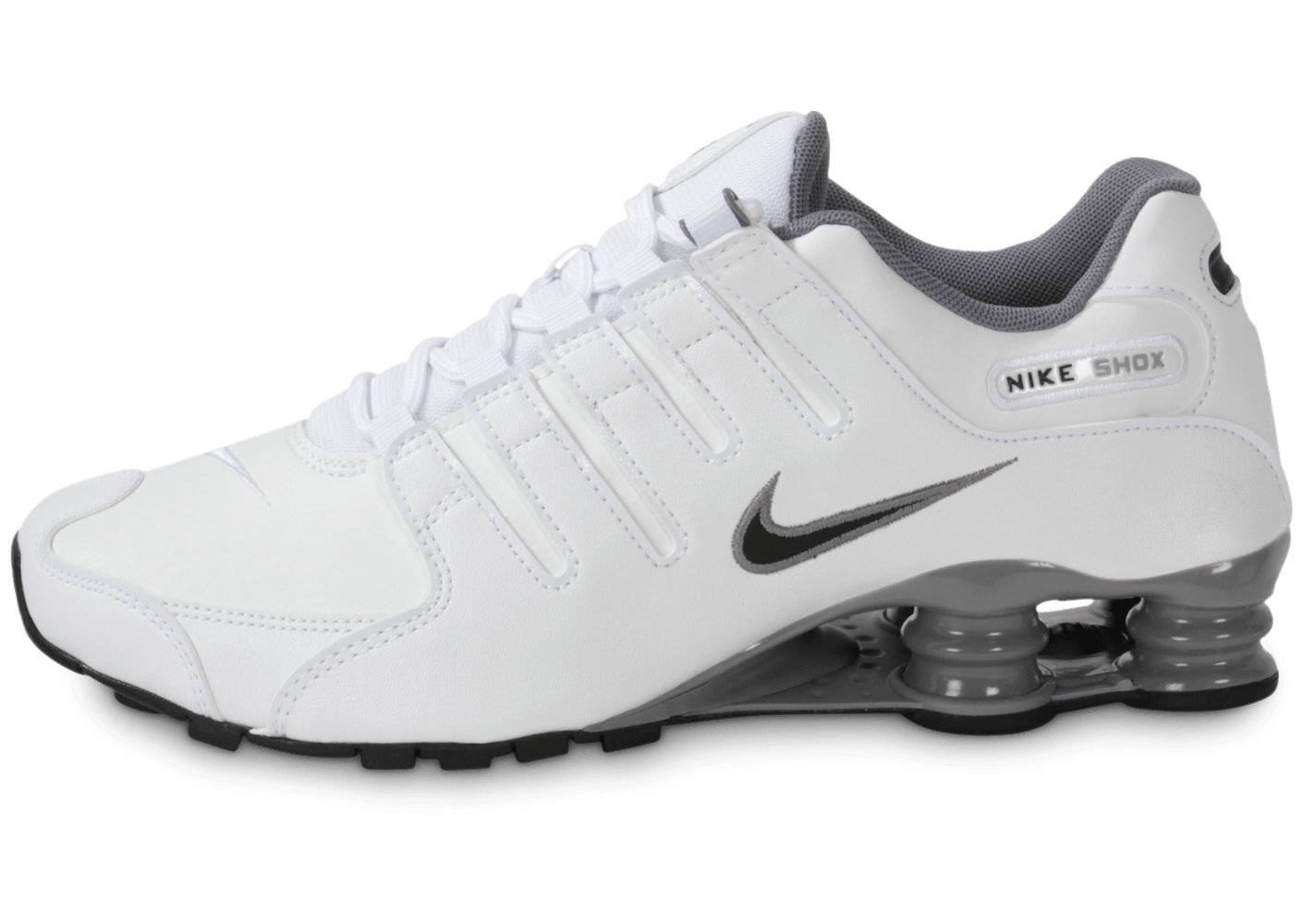 new concept 5b6ce 8eee4 basket nike shox homme