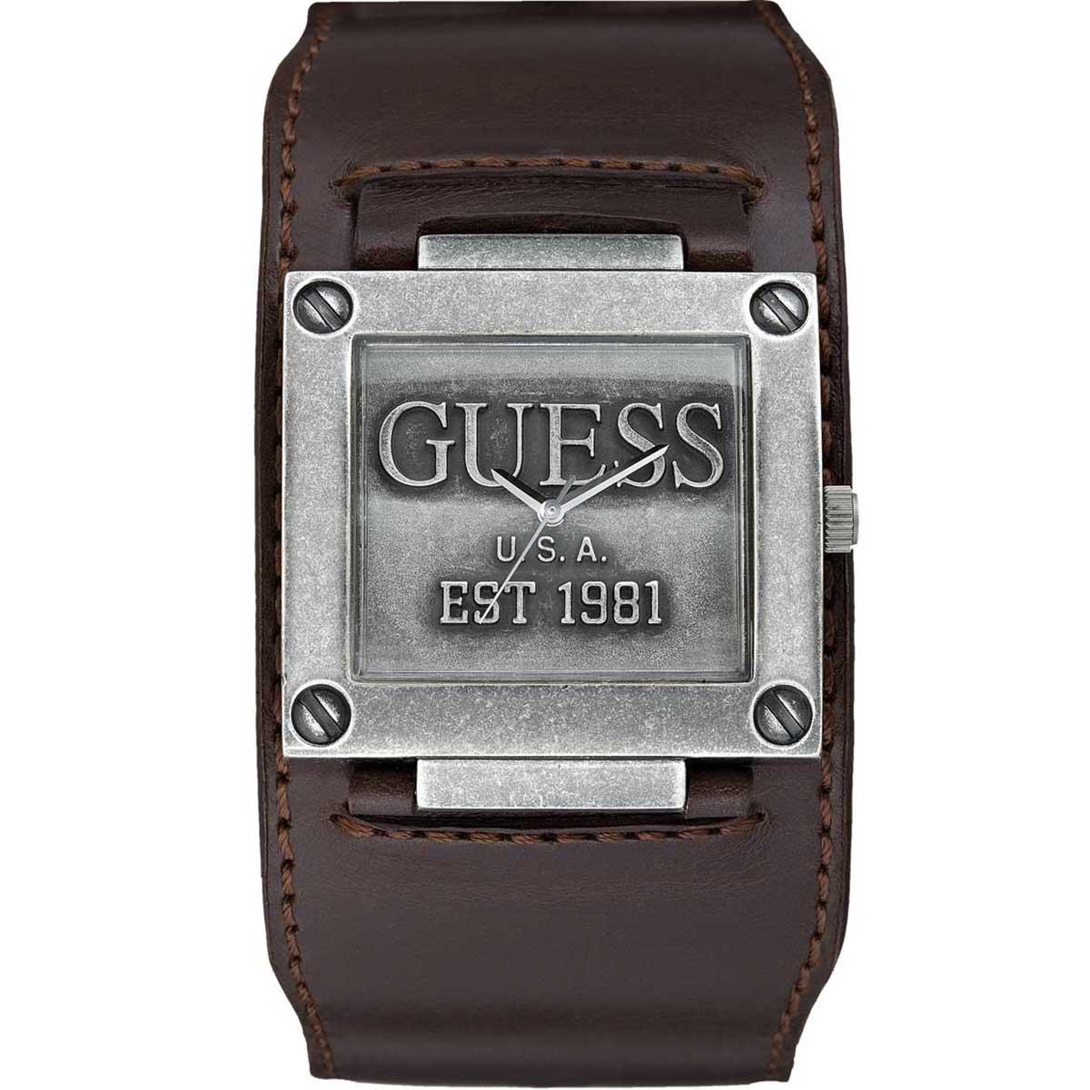 029621100a4e5 Réduction authentique bracelet montre guess pas cher Baskets ...