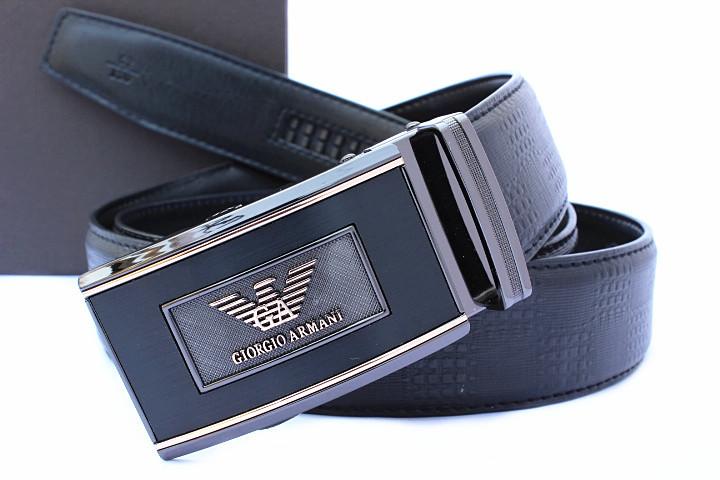b35521ef2f4c Réduction authentique ceinture armani pas cher homme Baskets ...