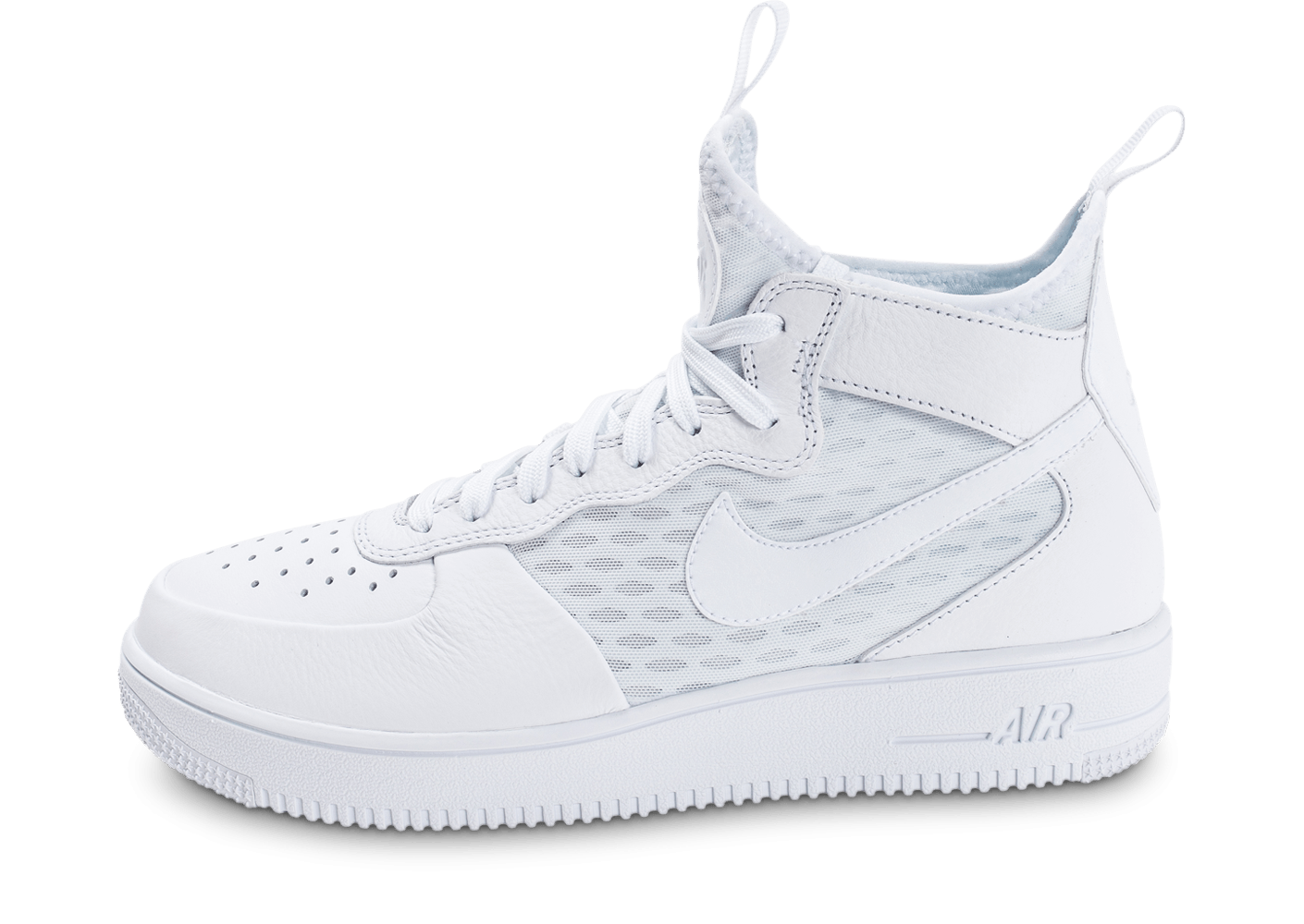 release date a3e12 9596c chaussure air force one blanc
