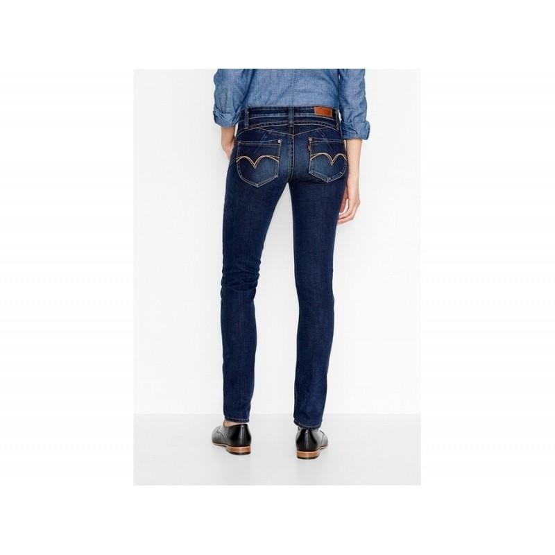 27f1e3eb303fe Réduction authentique jeans levis pas cher pour femme Baskets ...